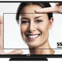 "Sharp 80"" (203cm) Smart TV"